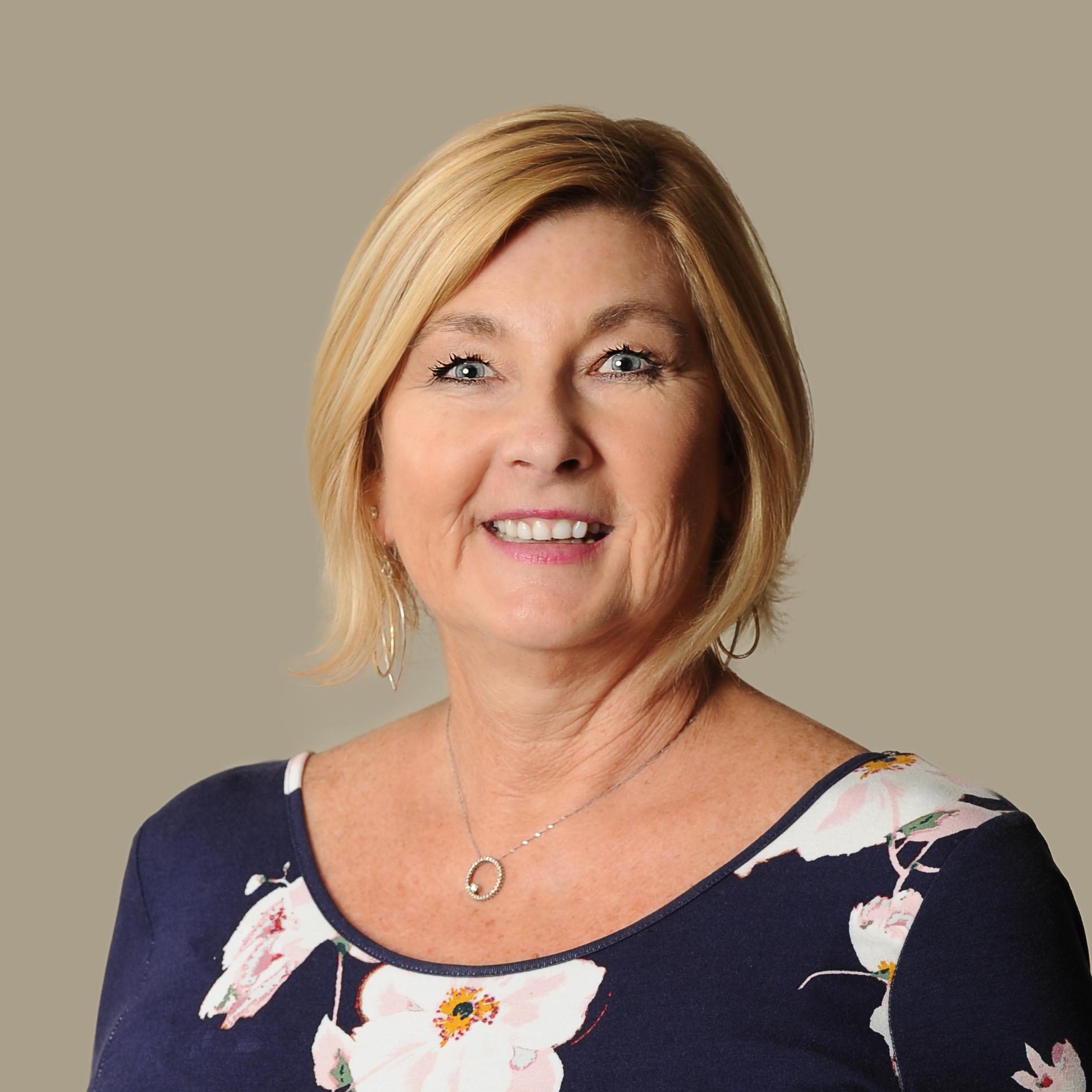 Gail McGuire