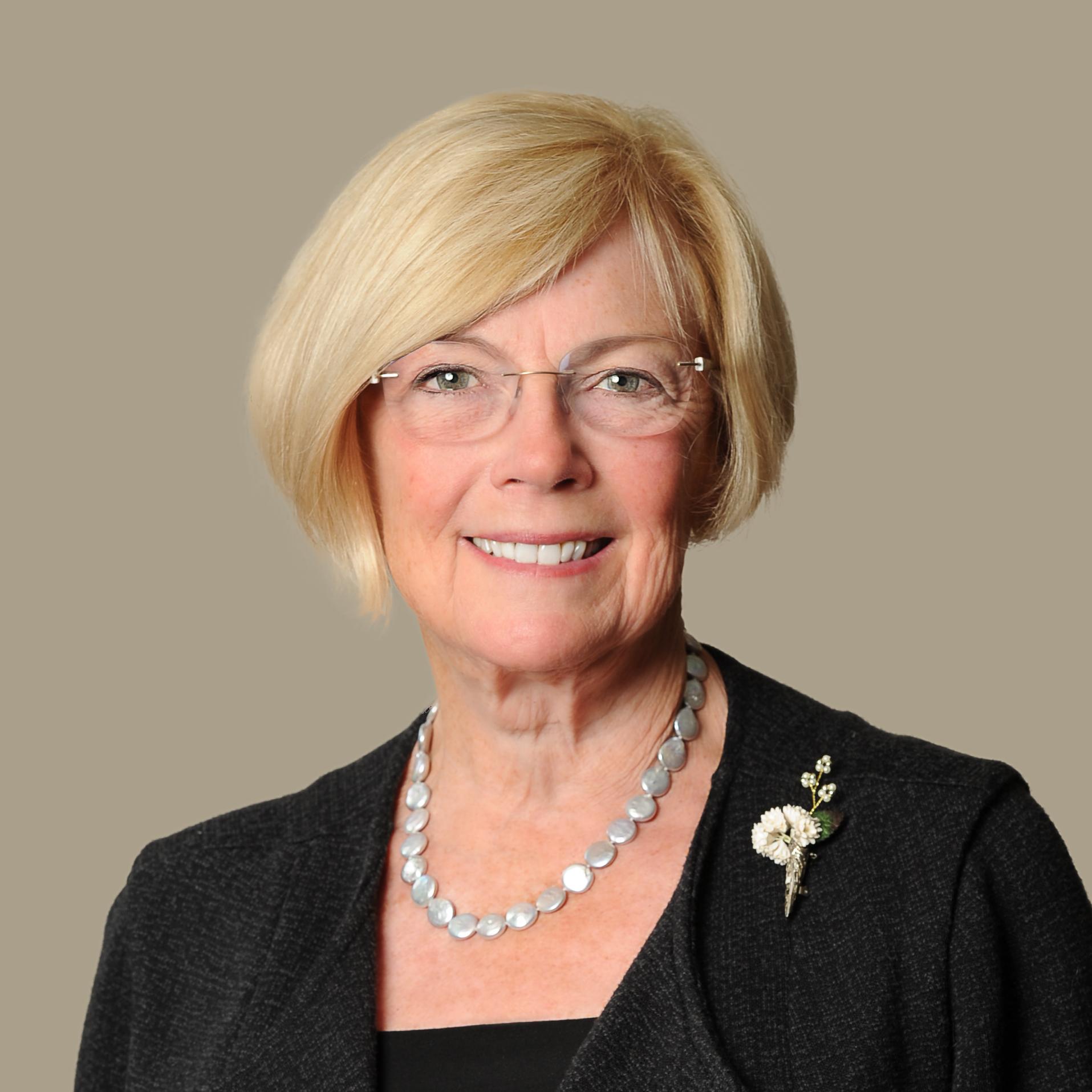 Margaret Tansey
