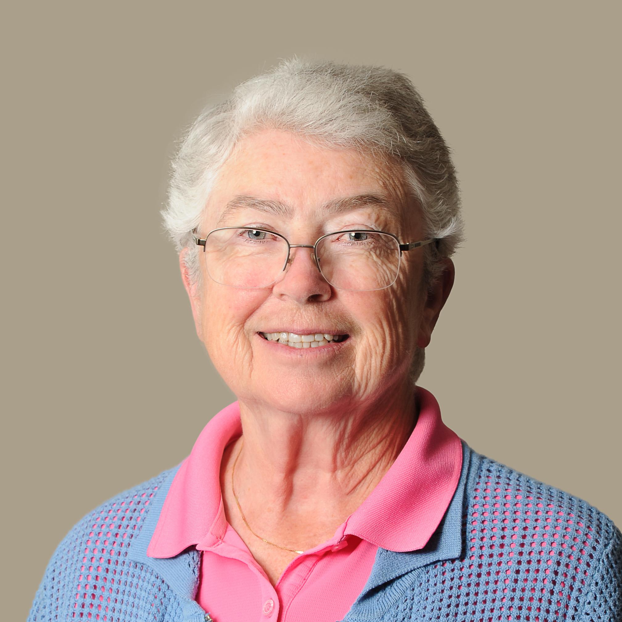 Maureen McKeown