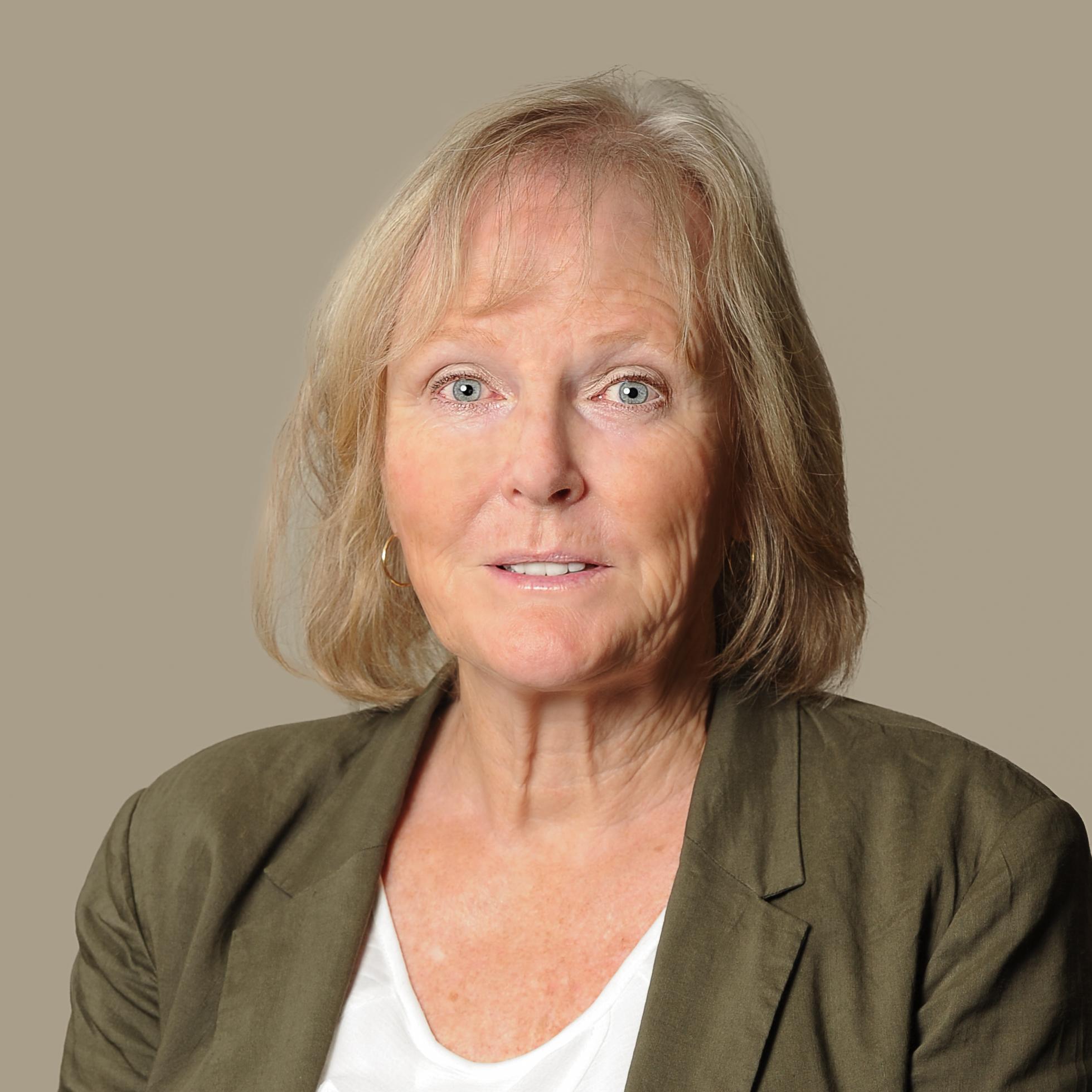 Susanne Laperle