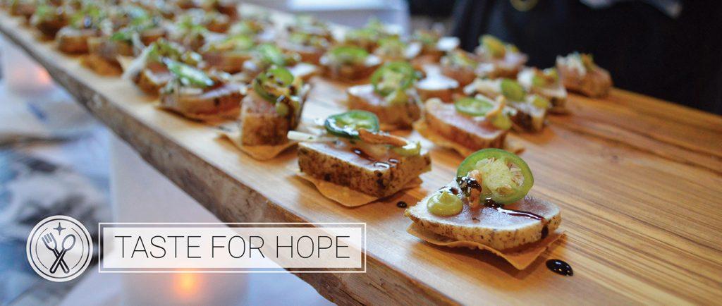 Signature Events | Shepherds of Good Hope